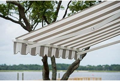 Beat the Heat with a New Awning