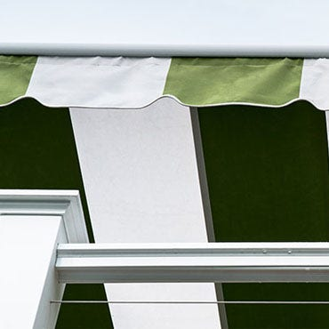 Awnings, Shade Sails, Pergolas