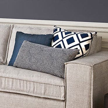 SUNBRELLA ADAPTATION APRICOT pillow cover|69010-0003|indooroutdoor decorative throw|Sunbrella cushion|oba canvas co.