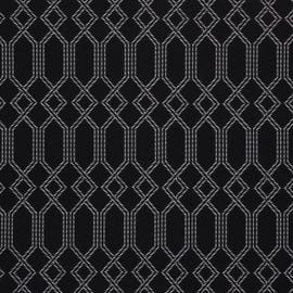 Sunbrella Fusion Upholstery - Connection Onyx - 145153-0000