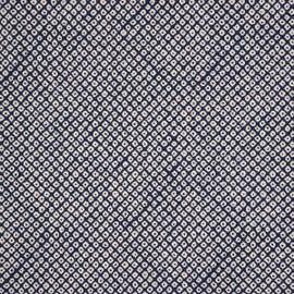 Sunbrella Fusion Upholstery - Shibori Indigo - 145360-0001