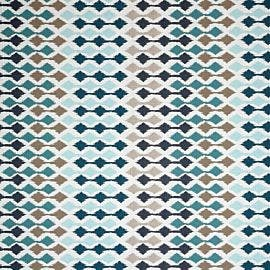 Sunbrella Fusion Upholstery - Divide Reef - 145504-0005