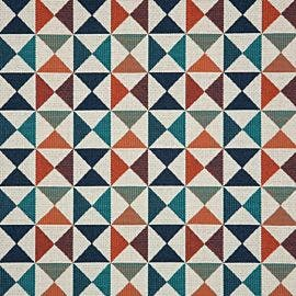 Sunbrella Upholstery - Array Caribbean - 145654-0003