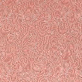 United Fabrics - Seacrest-38-Grapefruit - Seacrest-38-Grapefruit