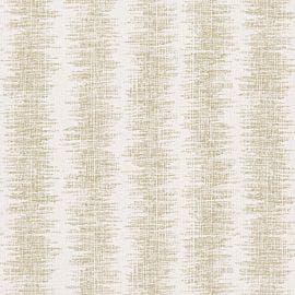 Thibaut - Danube Ikat Stripe - Flax - W80544