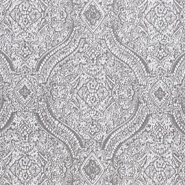 Thibaut - Tulsi Paisley - Heather Grey - W80313