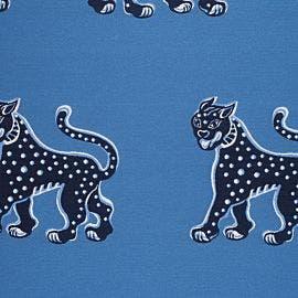 Thibaut - Misha - Blue - W80359