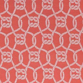 United Fabrics - Bar-Harbor-09-Coral - Bar-Harbor-09-Coral