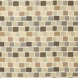 Sunbrella Upholstery - Blox Slate - 45542-0000