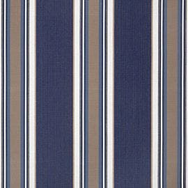 Sunbrella Mayfield - Emblem Navy - 4898-0000