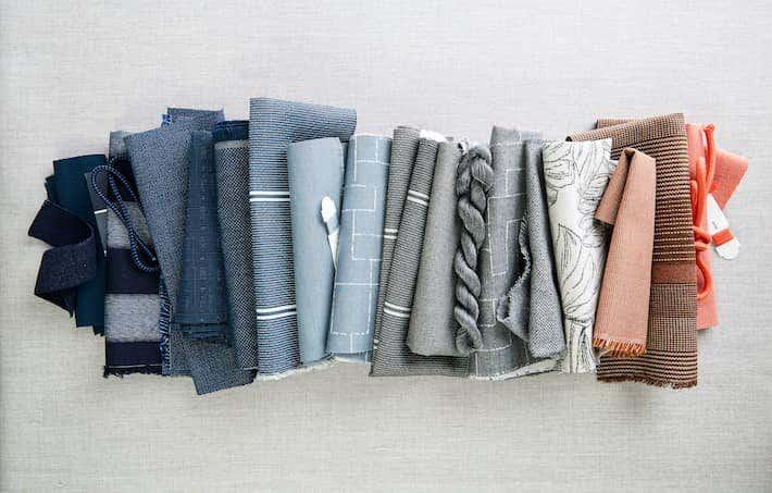 Sunbrella Balance performance upholstery fabric