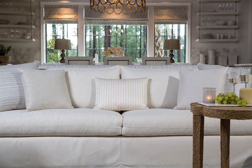 how to sanitize furniture