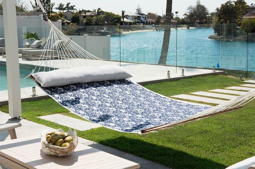sunbrella hammock