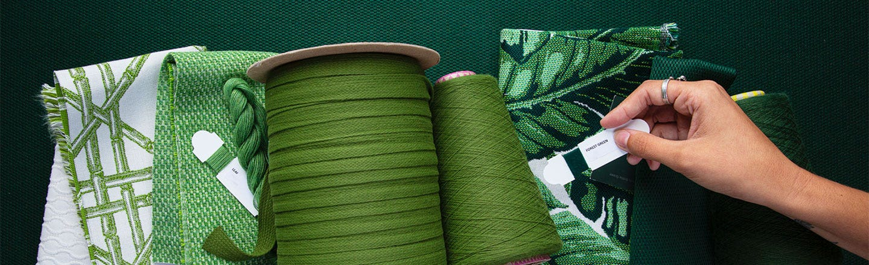 Fabrics by Type