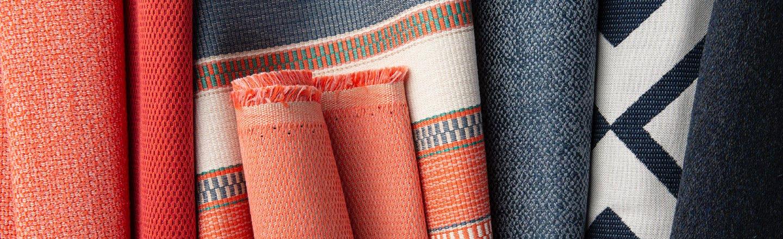 Fabrics by Use